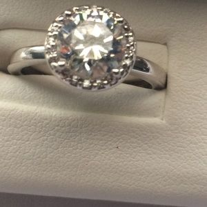 Diamonore Ring 1.61 CTW
